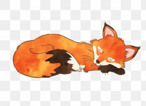 Fox - Guess How Much I Love You The Adventures Of Little Nutbrown Hare Red Fox PNG