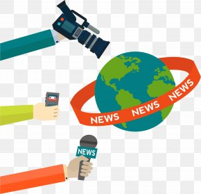 Global News - Information Journalist News Media PNG