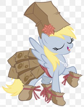 Muffin Queen - Derpy Hooves Muffin Pony Fluttershy Hoof PNG