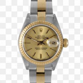Rolex - Rolex Datejust Rolex Submariner Rolex Daytona Watch PNG