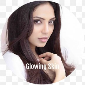 Glowing Skin - Sobhita Dhulipala Raman Raghav 2.0 Miss Earth India Actor Model PNG