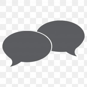 Text Speech Balloon Bubble PNG