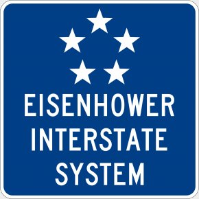 Interstate - United States US Interstate Highway System Controlled-access Highway Federal Aid Highway Act Of 1956 PNG