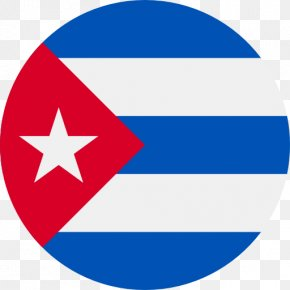 Flag - Flag Of Cuba National Flag Flag Of Puerto Rico PNG
