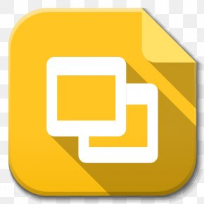 Apps Google Drive Slides - Square Angle Area Text PNG