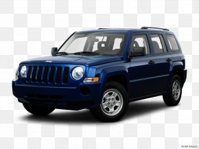 Jeep - 2017 Jeep Patriot 2010 Jeep Patriot Car 2008 Jeep Patriot PNG
