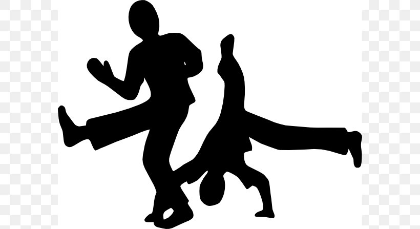 Capoeira Hip-hop Dance Clip Art, PNG, 594x447px, Capoeira, Berimbau, Black, Black And White, Capoeira Music Download Free