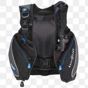 Buoyancy Compensators Underwater Diving Scuba Set Aqua-Lung Aqua Lung/La Spirotechnique PNG