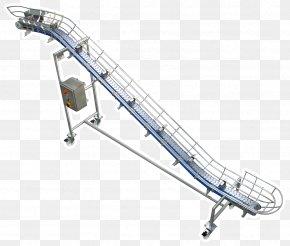Belt - Machine Conveyor Belt Conveyor System Industry PNG
