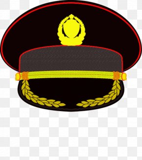 Police Hats - Police Officer Hat PNG