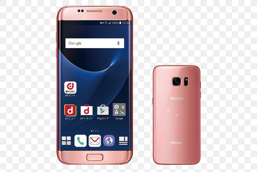 SC-01G Samsung Galaxy S7 SC-02J SC-03J SC-02H, PNG, 596x548px, Samsung Galaxy S7, Cellular Network, Communication Device, Electronic Device, Feature Phone Download Free