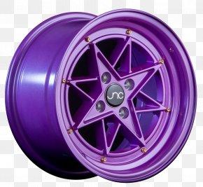 Rivets - Alloy Wheel Car Rim Spoke PNG