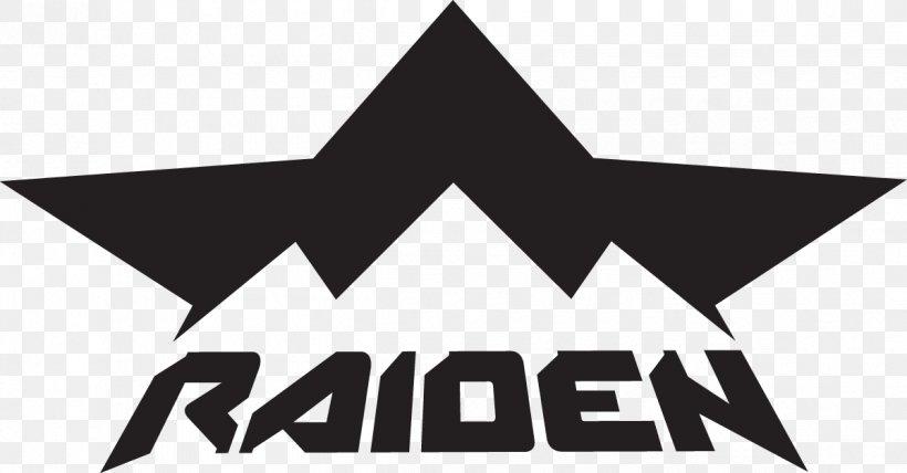 Logo Raiden II Metal Gear Rising: Revengeance Design, PNG