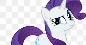 The Fancy Pants Adventures - Rarity Gallery Horse Clip Art PNG