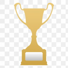 Trophy - Trophy Award Champion PNG