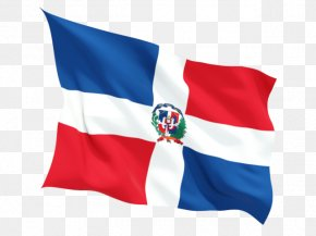Flag - Flag Of The Dominican Republic Flag Of Dominica National Flag PNG
