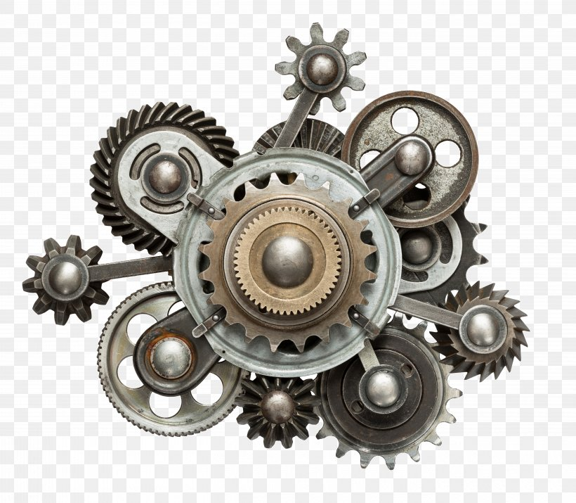 Gear Mechanical Engineering Stock Photography Illustration, PNG, 5455x4757px, Gear, Hardware, Hardware Accessory, Machine, Mechanical Engineering Download Free