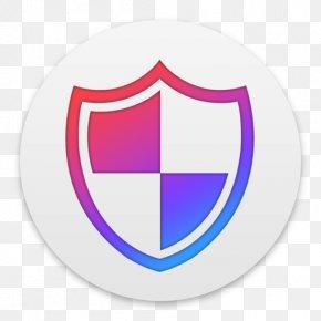 Flat Shield - Shield PNG