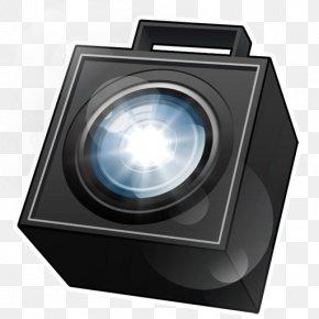 Stage Lighting Instrument Purpose - Strobe Light Stroboscope Light-emitting Diode Lighting PNG