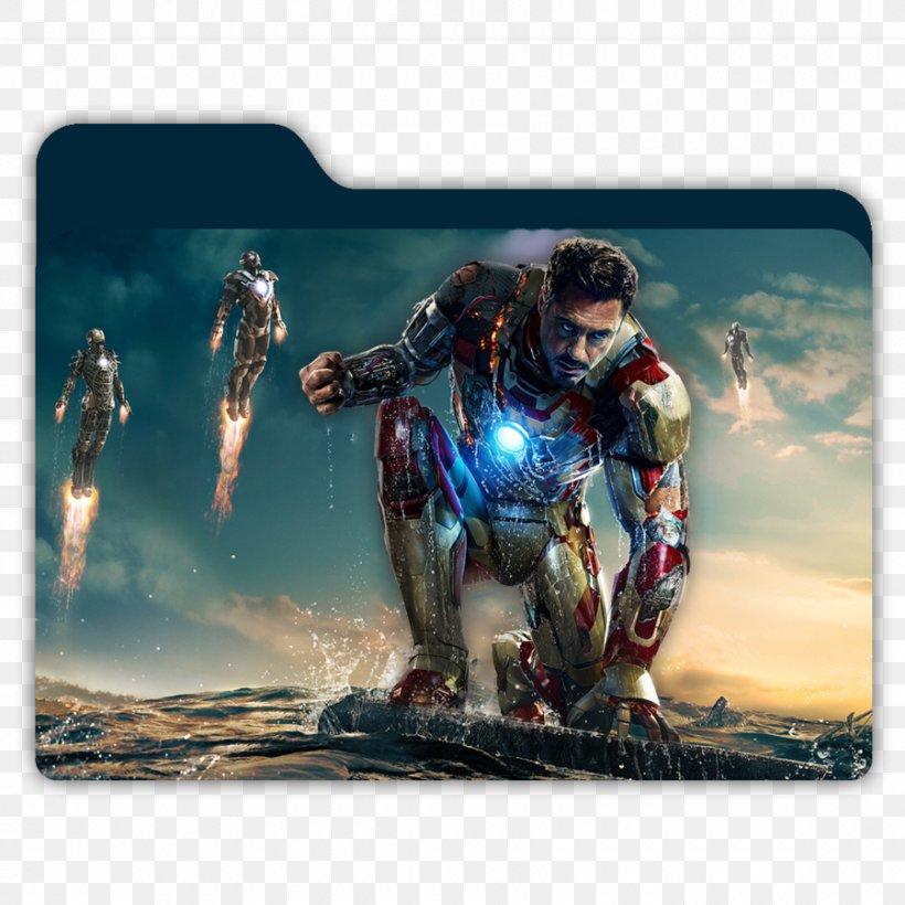 Iron Man Ultra High Definition Television Desktop Wallpaper