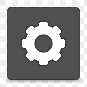 Actions System Run - Symbol Hardware Accessory Circle Font PNG