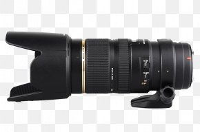 Camera,Shoot - Digital SLR Tamron SP 70-200mm F/2.8 Di VC USD Canon EF 70u2013200mm Lens Camera Lens PNG