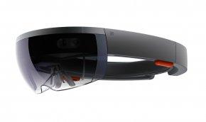 VR Headset - Head-mounted Display Virtual Reality Headset Mixed Reality Augmented Reality PNG