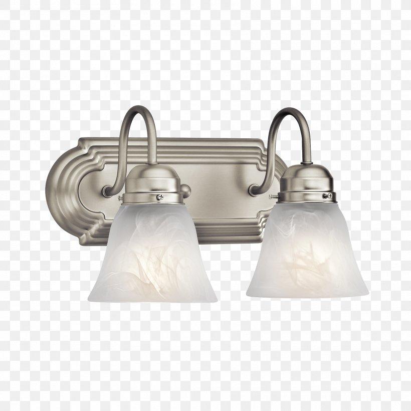 Lighting Light Fixture Bathroom Kichler, PNG, 1770x1770px, Light, Accent Lighting, Bathroom, Bathtub, Ceiling Fixture Download Free