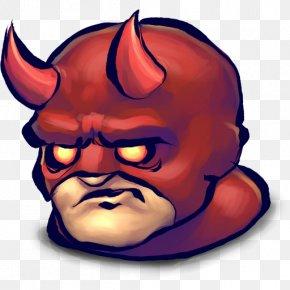Comics Face Afraid - Snout Head Art Jaw Clip Art PNG