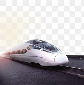 Bullet Train - Embedded System Industrial PC Stick PC Single-board Computer Personal Computer PNG