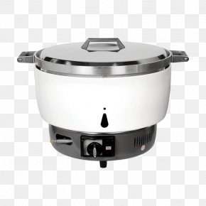 Rice Cooker - Rice Cookers Cookware Cooking Ranges Thermostat PNG
