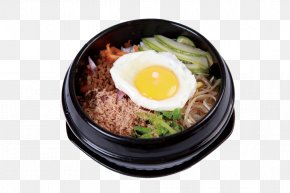 Banquet Dishes - Bibimbap Naengmyeon Korean Cuisine Catering PNG