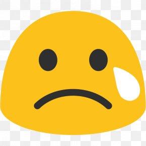 Sad Emoji - Face With Tears Of Joy Emoji Crying Emojipedia Emotion PNG