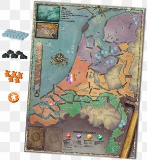 Horror Theme - Pandemic Z-Man Games Board Game Disease PNG
