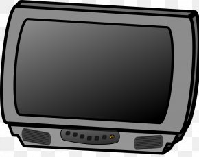 Television Cliparts - Television Set Clip Art PNG