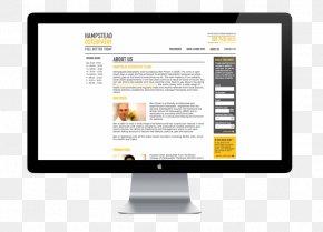 Business - Business Digital Marketing Computer Software Management PNG