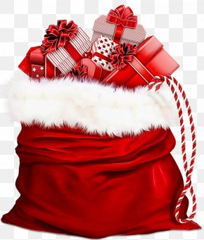 Fur Costume Accessory - Christmas Decoration PNG