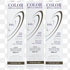Hair - Hair Coloring Human Hair Color Brown Hair Dye PNG