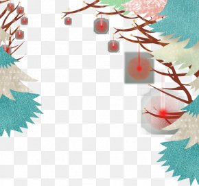 Winter Background - Winter Drawing PNG