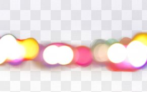 Stage Lighting - Stage Lighting Particle Light-emitting Diode PNG