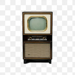 Antique Furniture - World Television Day November 21 Television Show PNG