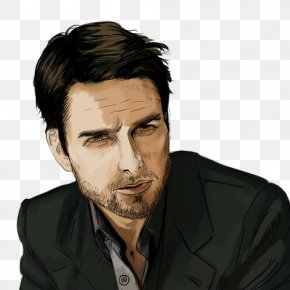 Tom Cruise - Tom Cruise Simatic S5 PLC How-to Portrait Simatic Step 5 PNG
