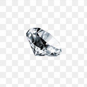 Diamond - Diamond Gemstone Crystal PNG