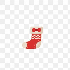 Christmas Socks - Sock Christmas Stocking Santa Claus Gift PNG