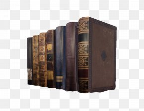A Line Of Ancient Books Of Various Colors - Farbbuch Book Gratis PNG