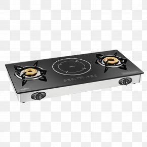 Stove - Induction Cooking Cooking Ranges Gas Stove Electric Stove Brenner PNG