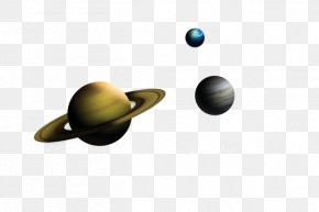 Stellar Universe,planet,Outer Space - Saturn Planet PNG