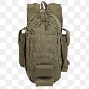 Backpack - Backpack Bag MOLLE PNG
