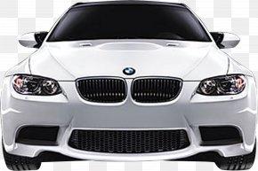 BMW - BMW M3 Sports Car BMW 3 Series (E90) PNG