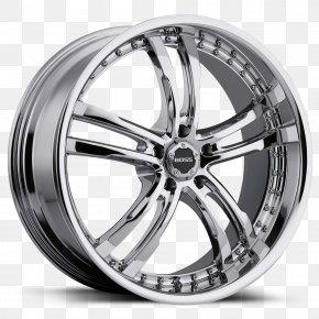 Wheel Rim - Car Rim Custom Wheel Tire PNG
